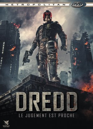 Dredd édition Simple