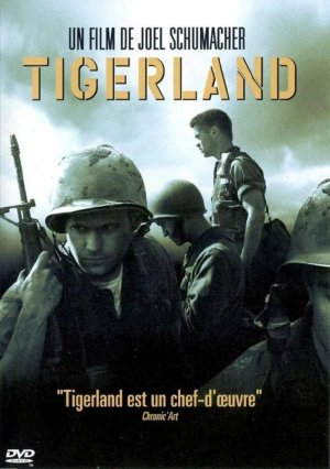 Tigerland édition Simple