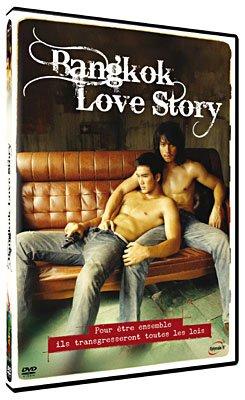 Bangkok Love Story édition Simple