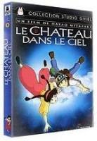Le Château dans le Ciel édition DVDCollector