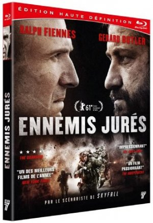 Ennemis jurés édition Simple
