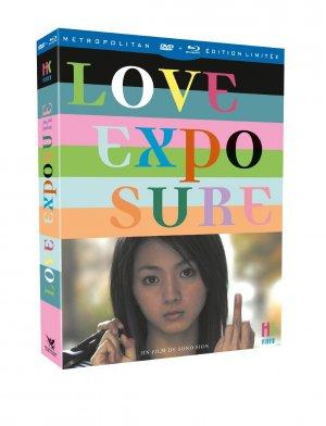 Love Exposure édition Simple