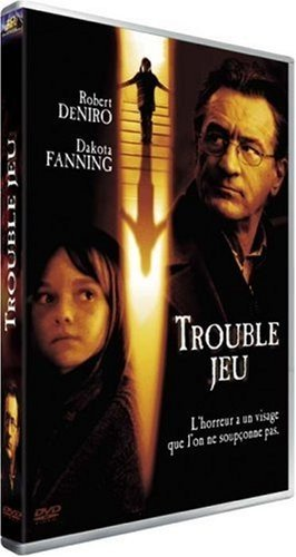 Trouble jeu édition Simple