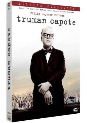 Truman Capote édition Collector
