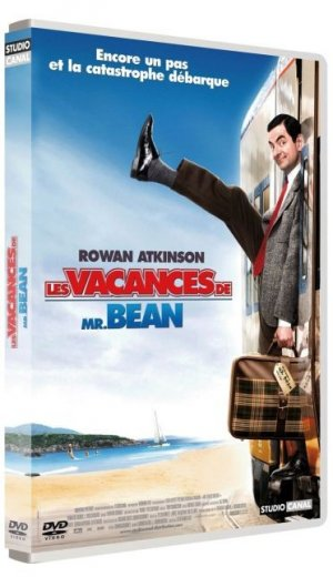 Les Vacances de Mr. Bean édition Simple