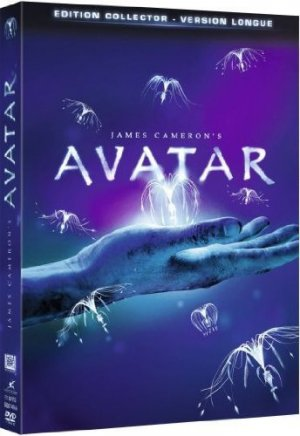 Avatar édition Collector