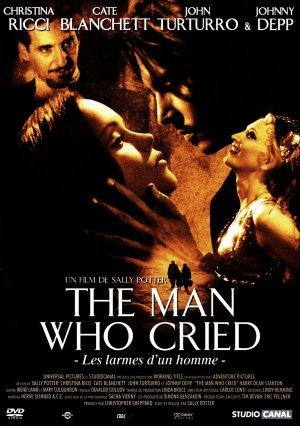 Les larmes d'un homme édition Simple