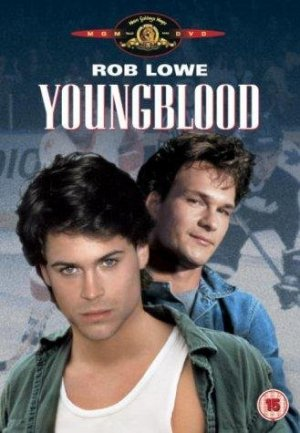 Youngblood édition Simple