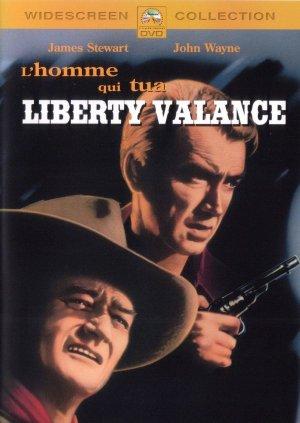 L'Homme qui tua Liberty Valance édition Simple