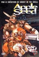 Appleseed édition MANGA VIDEO