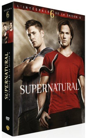 Supernatural # 6