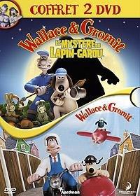 Wallace & Gromit le mystère du lapin garou édition Simple