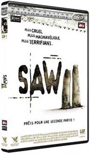 Saw 2 édition Prestige