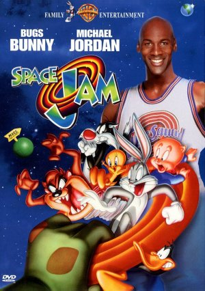 Space Jam édition Simple
