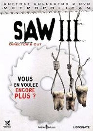 Saw 3 édition Collector