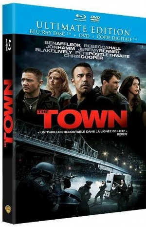 The Town édition Ultimate