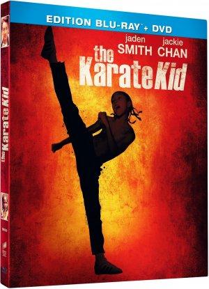 Karaté Kid édition Combo