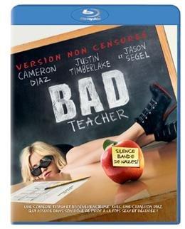 Bad teacher édition Simple