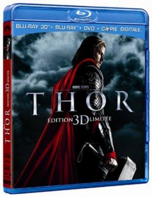 Thor édition 3D