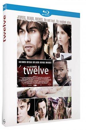 Twelve édition Simple