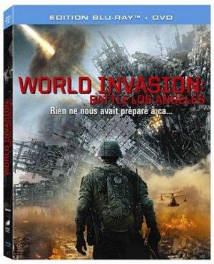 World Invasion : Battle Los Angeles édition Combo