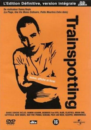 Trainspotting édition Collector