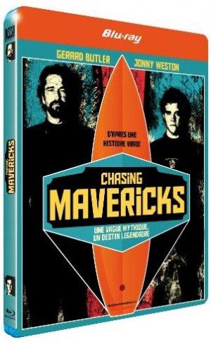Chasing Mavericks édition Simple