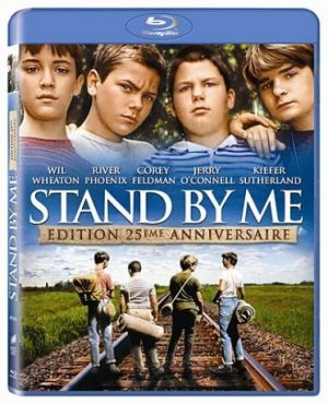 Stand by me édition Simple