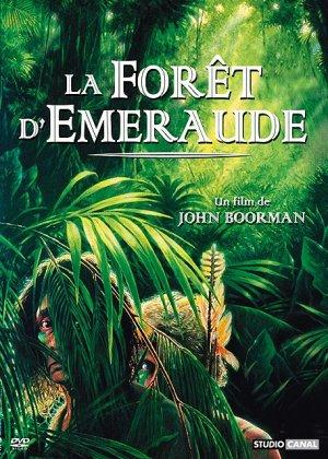 La Forêt D'émeraude édition Simple