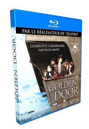 Golden door édition Simple