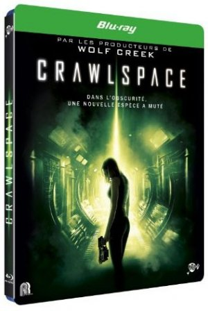 Crawlspace édition Simple