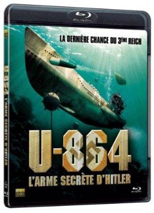U-864, l'arme secrète d'Hitler édition Simple