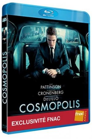Cosmopolis édition Simple