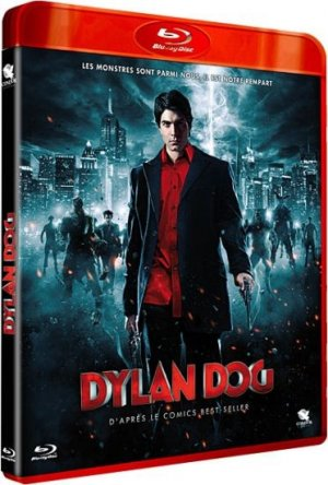 Dylan Dog édition Simple