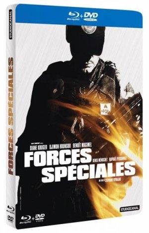 Forces spéciales édition Combo