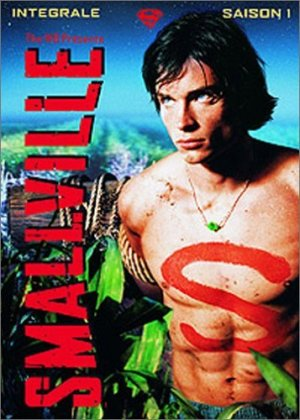 Smallville édition Simple