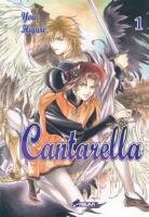 Cantarella édition SIMPLE