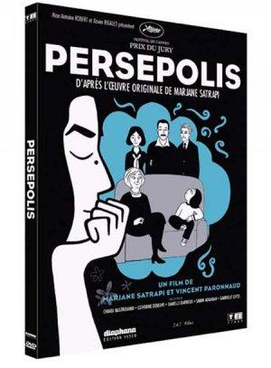 Persepolis édition Simple