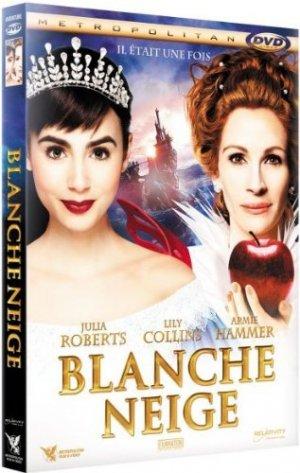 Blanche Neige édition Simple