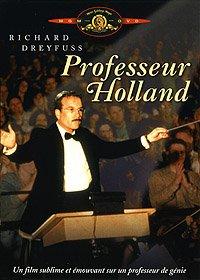 Professeur Holland édition Simple
