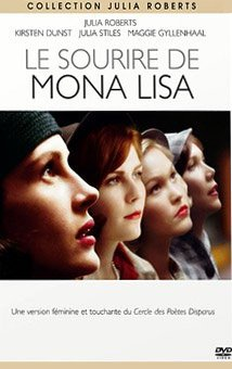 Le sourire de Mona Lisa édition Simple