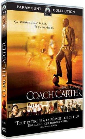Coach Carter édition Simple