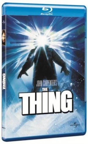 The thing édition Simple