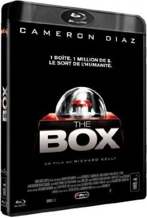 The Box édition Simple