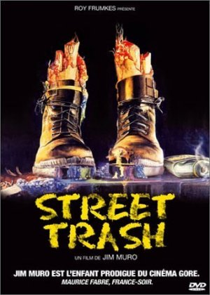 Street trash édition Simple