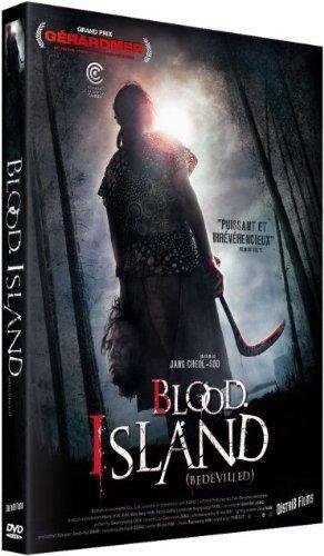Blood island (bedevilled) édition Simple