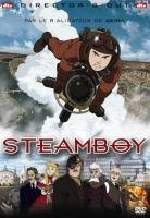 Steamboy édition SIMPLE