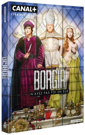 Borgia édition Simple