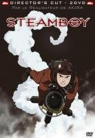 Steamboy édition ULTIME DELUXE