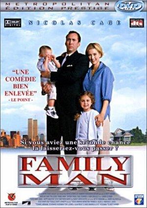 Family Man édition Edition Prestige